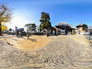 日本地藏寺