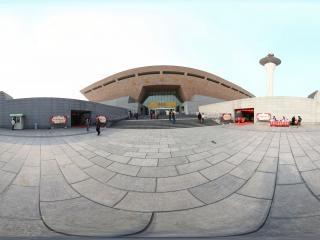 洛阳博物馆虚拟旅游
