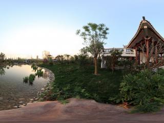 北京园博园虚拟旅游