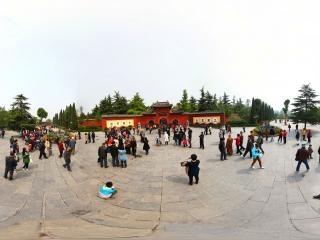 白马寺虚拟旅游