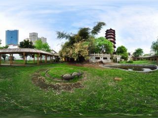 绳金塔虚拟旅游
