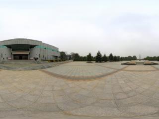 湖北黄麻起义纪念馆