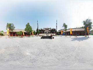关帝庙虚拟旅游