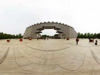 隋唐洛阳城遗址虚拟旅游