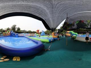北京—玉渊潭公园动漫水世界(二)
