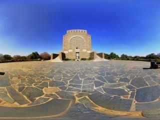 南非—比勒陀利亚先民纪念馆全景