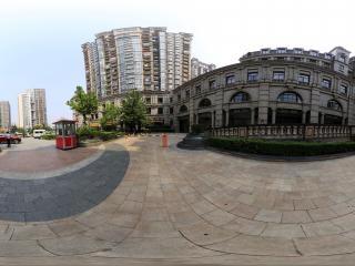 北京—北京帝景豪廷酒店(五)全景