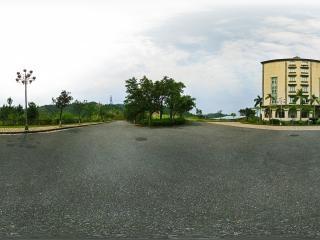 广西—梧州学院(十五)全景