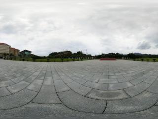 广西—梧州学院(十)全景