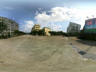 广西—梧州学院(十九)全景