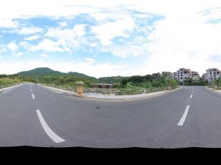 福建—泉州聚龙小镇(一)全景