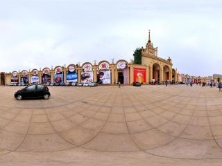 北京—第十一届国际网络文化博展会(一)全景