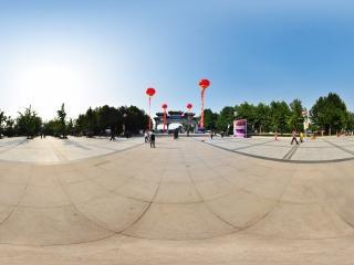 北京—通州大运河文化公园(六)