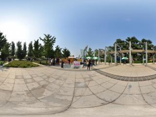 北京—通州大运河文化公园(三)
