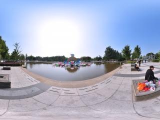 通州大运河虚拟旅游