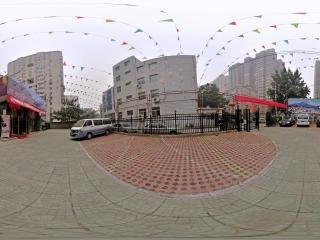 北京—丽江东巴会馆全景