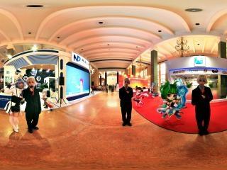 北京—第十一届国际网络文化博展会(三)全景
