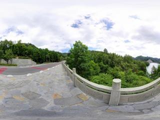 贵州—毕节百里杜鹃景区大桥