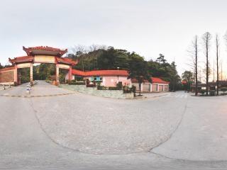 缙云山虚拟旅游