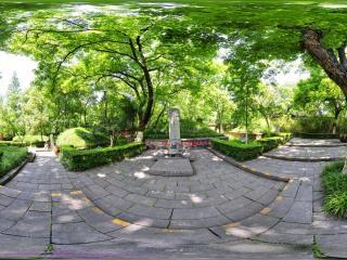 包公园虚拟旅游
