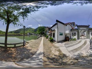 湖北—太极湖村