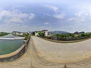 呈坎景区虚拟旅游