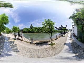 安徽宣城龙川景区虚拟旅游