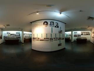 黄埔军校旧址虚拟旅游