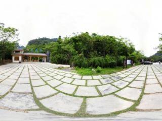 荔波漳江景区虚拟旅游