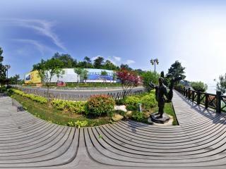 太平湖景区虚拟旅游
