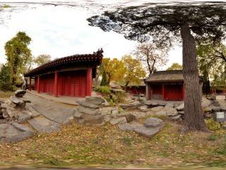 北京—北京万寿寺艺术博物馆(二)