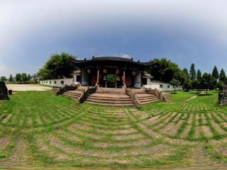 九子岩风景区虚拟旅游