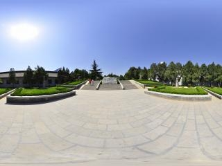 乾陵博物馆虚拟旅游