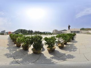 延安革命纪念馆 虚拟旅游