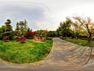 三星堆博物馆 虚拟旅游