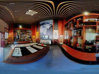安徽世博馆虚拟旅游