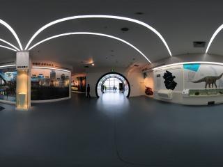 安徽省地质博物馆虚拟旅游