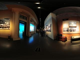 安徽渡江战役纪念馆虚拟旅游