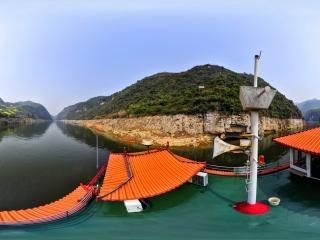 神农溪虚拟旅游
