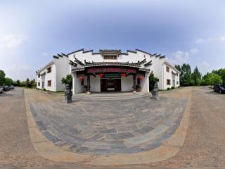 唐模景区虚拟旅游
