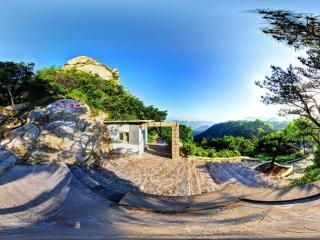 鸡公山虚拟旅游