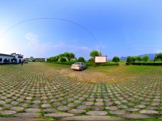 南屏村虚拟旅游