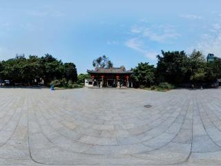 光孝寺虚拟旅游
