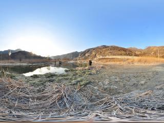 双龙峡虚拟旅游