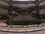 上海博物馆全景