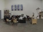 艺术家工作室全景