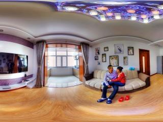 黑龙江—佳木斯温馨之家全景
