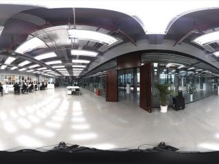 广东—深圳雅昌文化艺术品数据中心全景