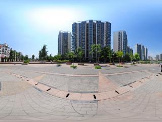 北京—北京顺驰领海生活攻略(四)全景