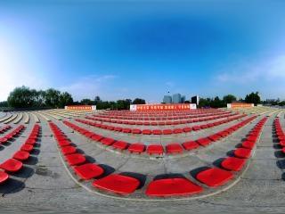 北京—北京莲花池公园(二)全景